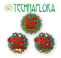 B.C.Nutrients - Technaflora