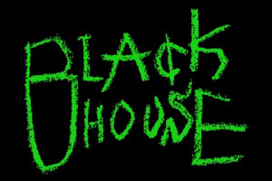 BLACK HOUSE - WEB CLOTHING STORE -