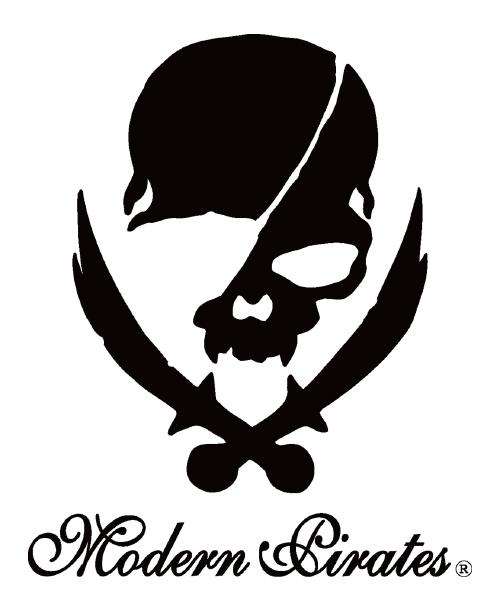 Modern Pirates Online Store
