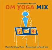 Yoga Music OMyoga Mix