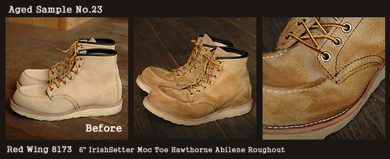 Red Wing 8173 6