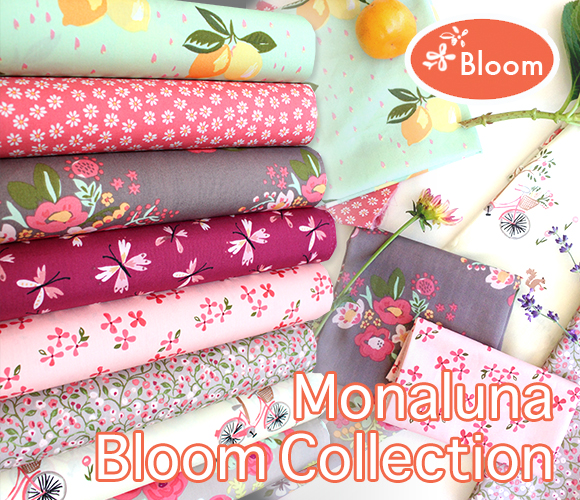 Monaluna Bloom Collection