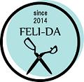 かわいいファブリック生地の店 FELI-DAフェリダ