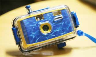 水中カメラ35mm