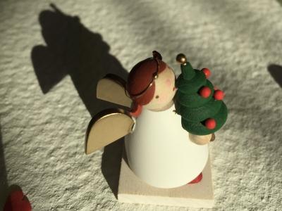 GR−クリスマス(守護天使:Schutz angel・ステージなど)