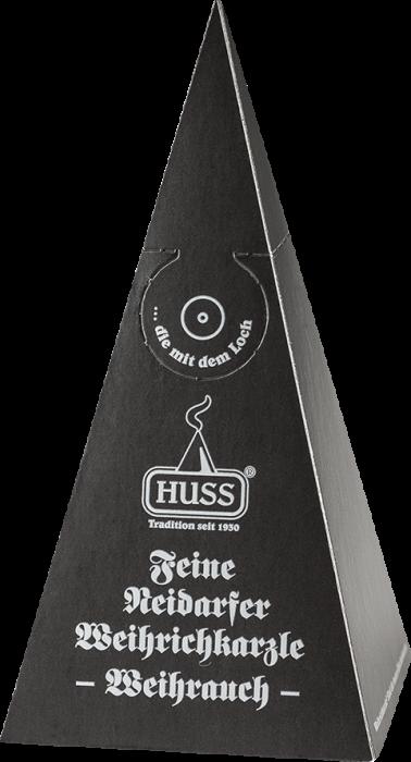 Huss Fine ナチュラル「乳香:フランキンセンス」