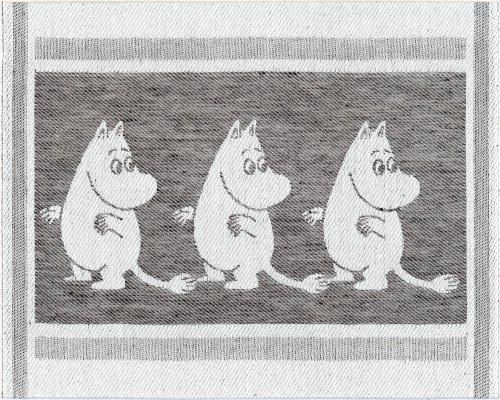 ディッシュタオル「Moomin」 30x25cm