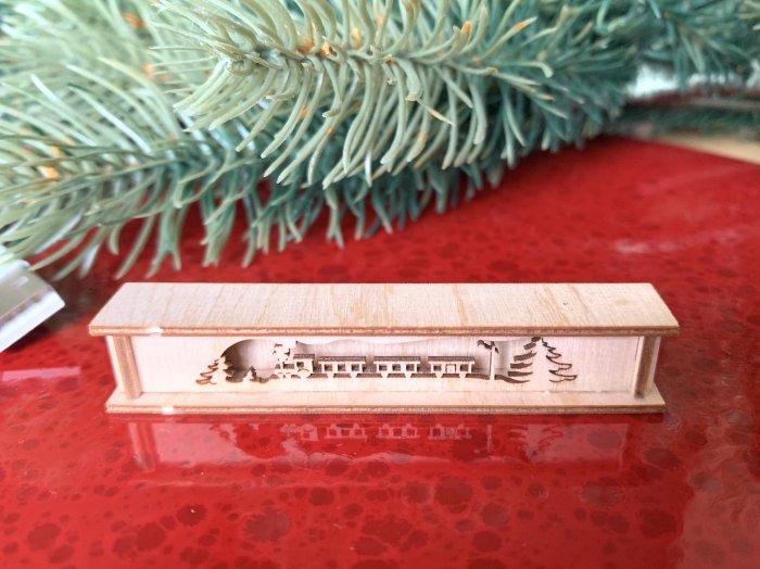 「クリスマスマーケットブース」用 キャンドルアーチミニベース