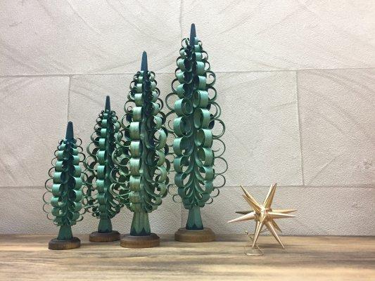 GREENシュパンバウム(削り木)サイズ(SS・S・M・L)