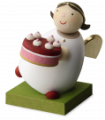GR 「ケーキを持つ天使」<img class='new_mark_img2' src='https://img.shop-pro.jp/img/new/icons59.gif' style='border:none;display:inline;margin:0px;padding:0px;width:auto;' />