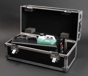 スモークマシン収容トランクケース ロスコ モデル1700用[CROSCO1700C]