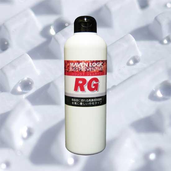 急速酸化還元剤ロジックTジェルタイプ 400ml