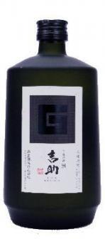 芋焼酎 芋麹 吉助 黒 25度 720ml
