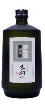 芋焼酎 芋麹 吉助 白 25度 720ml