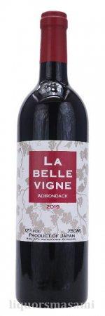 LA BELLE VIGNE(ラベルヴィーニュ)アジロン 750ml
