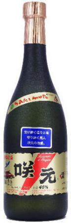 泡盛 咲元 古酒 40度 720ml