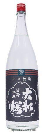 芋焼酎 ヤマトザクラ ヒカリ 25度 1800ml【販売店限定酒】