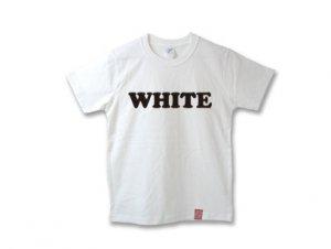 ホワイトTシャツ