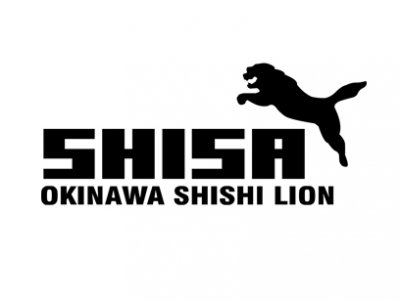 SHISA ジップアップパーカー