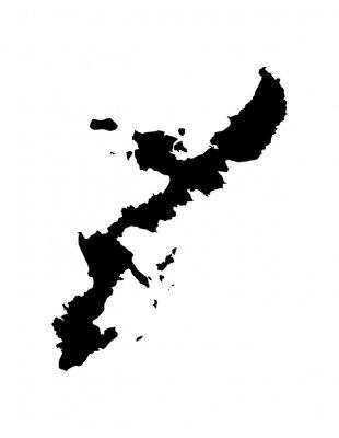 沖縄本島 Tシャツ