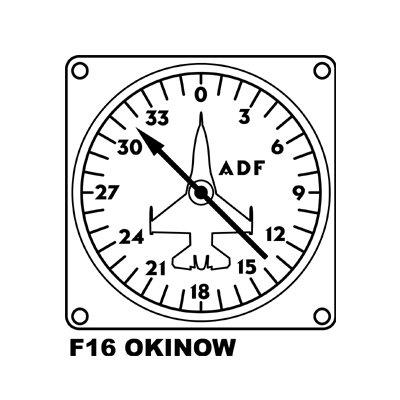 米軍 F16 ドローイング キッズ用Tシャツ