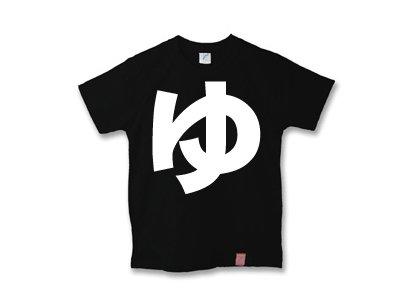ひらがな 「ゆ」 Tシャツ