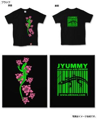 ジュ−ミ−コラボ Tシャツ