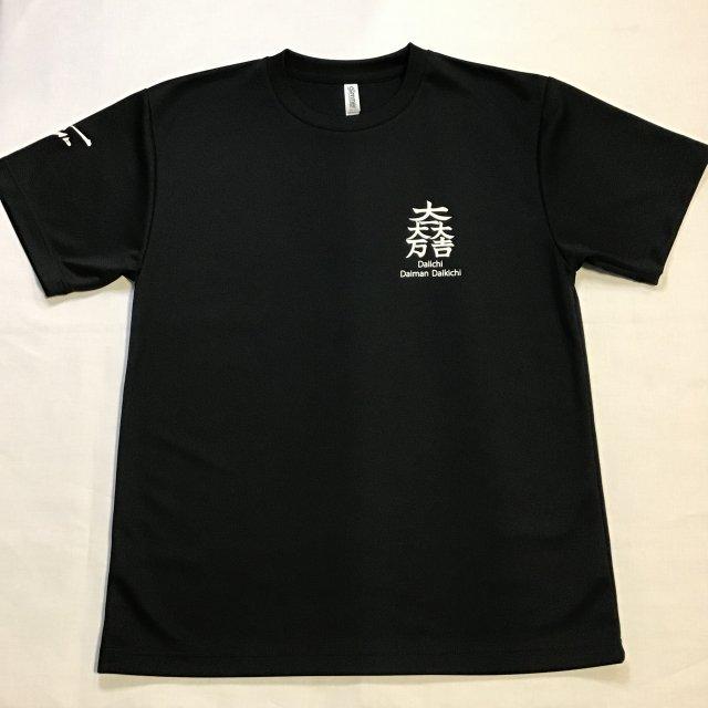 石田三成オリジナルTシャツ ブラック