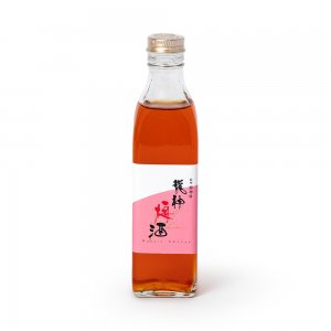 龍神梅酒(2014年仕込み)すもも梅使用 300ml