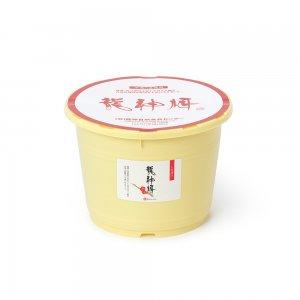 梅干 丸樽 4kg