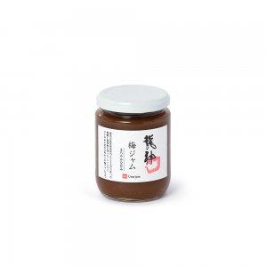 龍神梅ジャム(粗製糖) 270g
