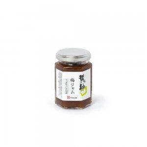 龍神梅ジャム(てんさい糖) 150g