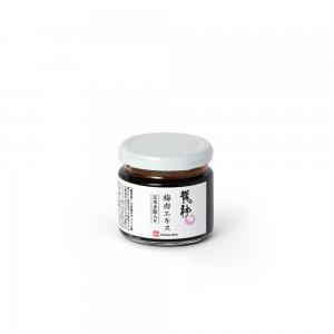 梅肉エキス 玄米水飴入 150g