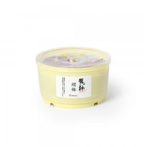 絹梅 丸樽 1kg