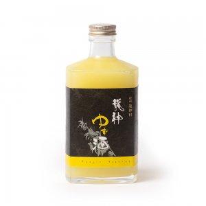 龍神 柚子酒 520ml ※チルド発送 代引不可