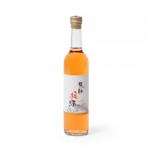 龍神梅酒 無糖 500ml