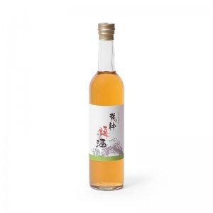 龍神梅酒 酒粕焼酎仕込 500ml(限定50本)