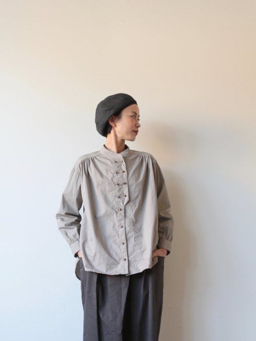 Omake/ cockshirts/ light gray