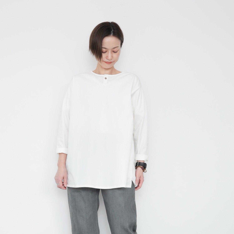 omake / gender-free tops/ shiro
