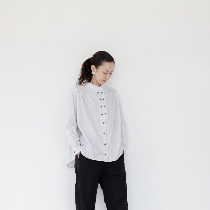 Cookshirts / ghostwhite