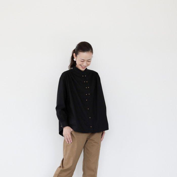 Cookshirts / black