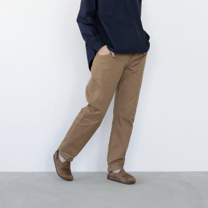 Momo pants / brown