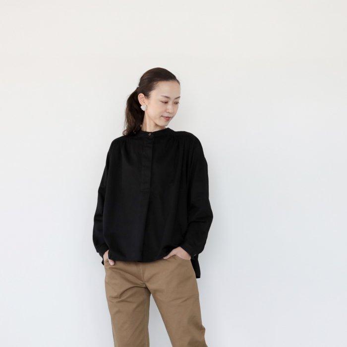 Carl shirts / black