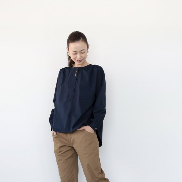 Sanada shirts /  濃紺