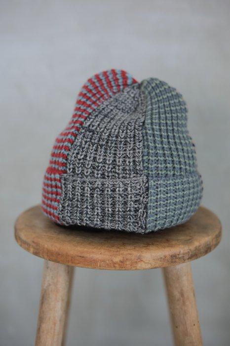 knit cap G
