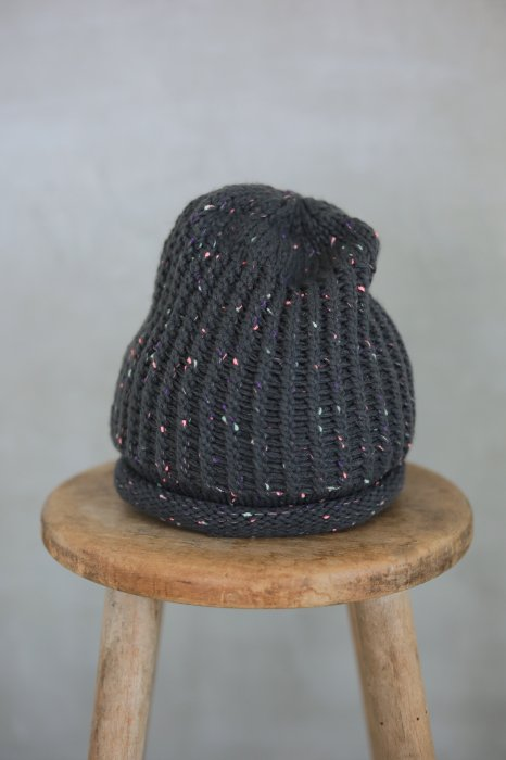 knit cap I