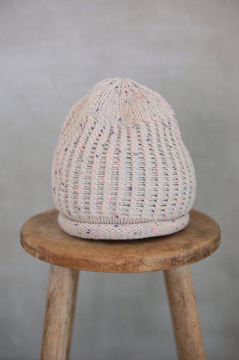 knit cap J