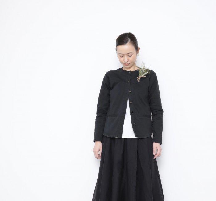 Paris jacket / black