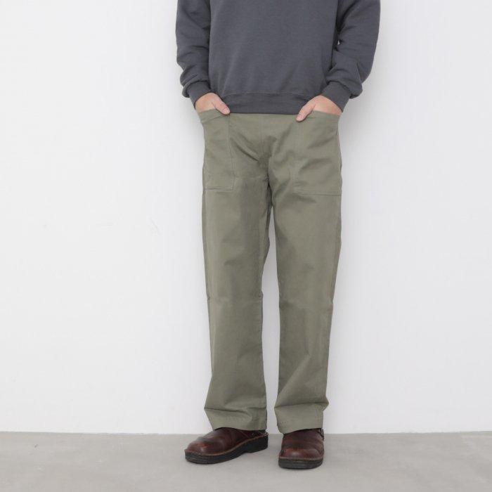 Baker pants � / leaf green