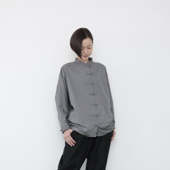 china BB shirts / caramel